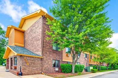 Hotels Near Eastern Michigan University Ypsilanti