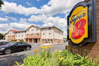 Super 8 Hotel Uniontown