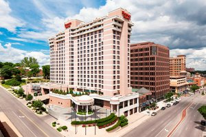 Sheraton Suites Country Club Plaza Kansas City