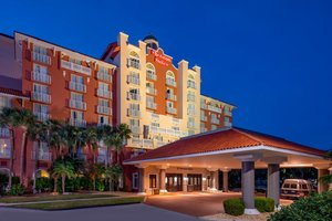 Sheraton Suites Cypress Creek Fort Lauderdale