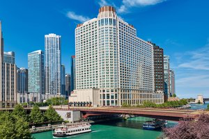 Hotels Near Navy Pier Chicago See All S