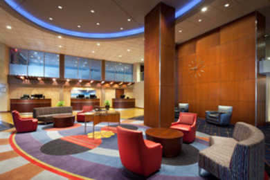 Sheraton Hotel Cleveland Airport