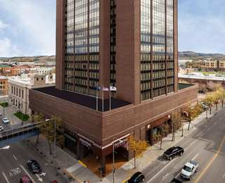 Crowne Plaza Hotel Downtown Billings