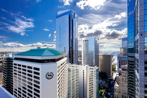 Sheraton Hotel Seattle