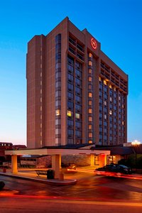 Sheraton Westport Plaza Hotel Maryland Heights