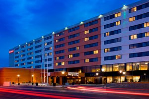 Sheraton Airport Hotel Windsor Locks