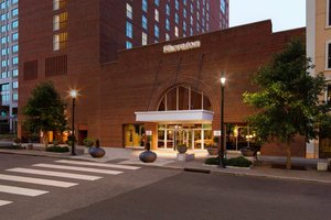 Sheraton Hotel Capitol Center Raleigh