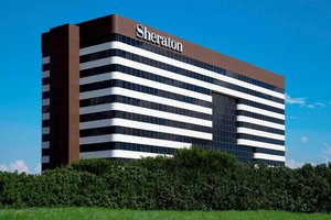 Sheraton Grand Hotel DFW Airport Irving