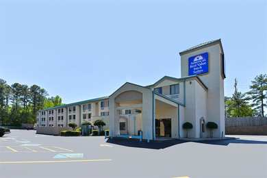 Americas Best Value Inn & Suites Morrow