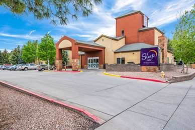 Sleep Inn Airport Flagstaff