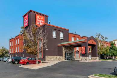 Econo Lodge North Academy Colorado Springs