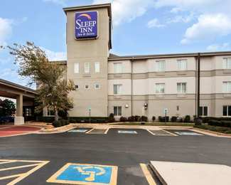 Sleep Inn & Suites Edmond