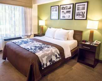 Sleep Inn Nashville