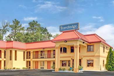 Travelodge Forest Park