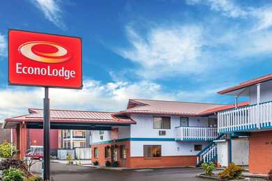 Econo Lodge Everett