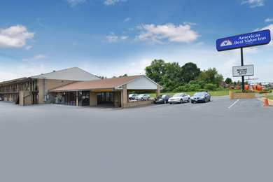 Americas Best Value Inn North Fredericksburg
