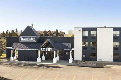 Travelodge South Edmonton