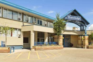 Travelodge East Edmonton