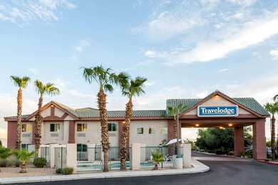 Travelodge West Phoenix