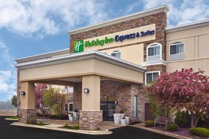 Holiday Inn Express Hotel & Suites Libertyville