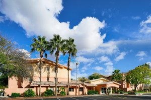 TownePlace Suites by Marriott Tempe