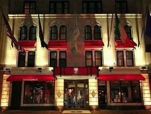 Fitzpatrick Manhattan Hotel New York