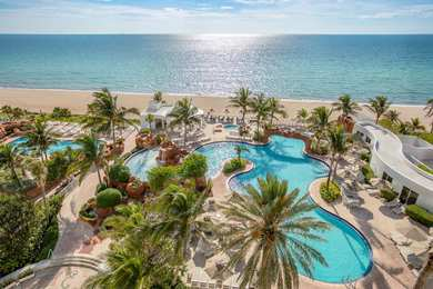 Trump International Sonesta Beach Resort Sunny Isles