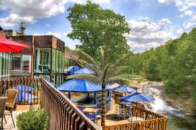 Woodlands Inn & Resort Wilkes-Barre