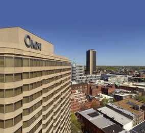 Omni Hotel Richmond