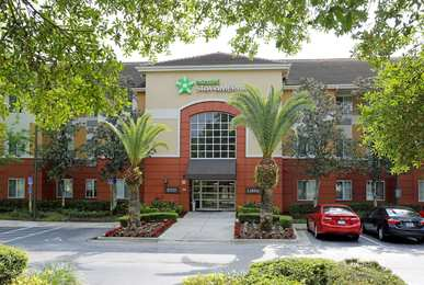Extended Stay America Hotel Palm Parkway