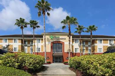 Extended Stay America Hotel Convention Center Orlando