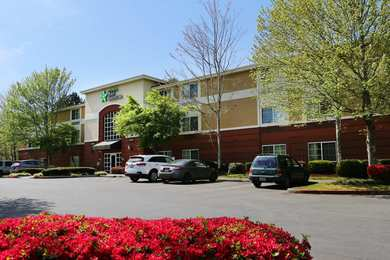 Extended Stay America Hotel Canyon Park Bothell
