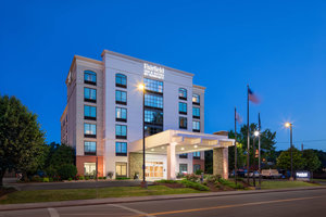 Wingate by Wyndham Hotel South Charleston