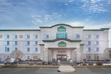 Wingate by Wyndham Hotel Tinley Park