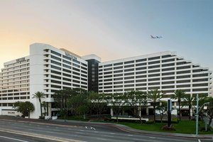 Westin Hotel LAX Airport Los Angeles