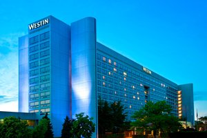 Westin Hotel O'Hare Airport Rosemont