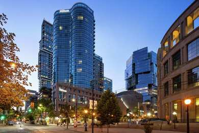 Westin Grand Hotel Vancouver