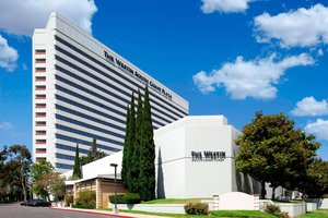 Westin Hotel South Coast Plaza Costa Mesa