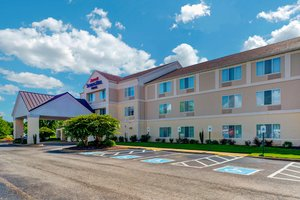 SpringHill Suites by Marriott East Galleria Memphis