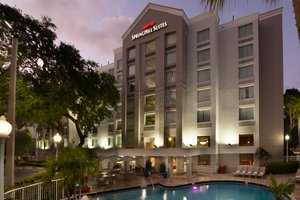 SpringHill Suites by Marriott Dania Beach