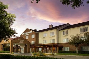 SpringHill Suites by Marriott Arlington