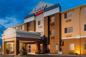 Fairfield Inn by Marriott Quail Spings Oklahoma City