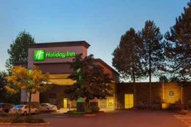 Holiday Inn Airport Portland