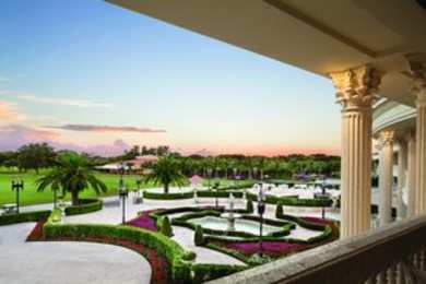 Trump National Doral Resort Miami