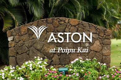 Aston Hotel at Poipu
