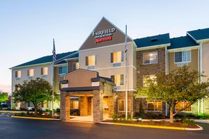 Fairfield Inn & Suites by Marriott Naperville