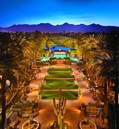 Hyatt Regency Resort at Gainey Ranch