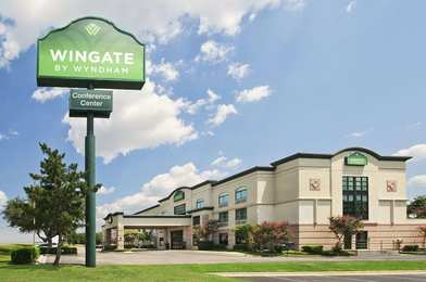 Wingate by Wyndham Hotel Round Rock