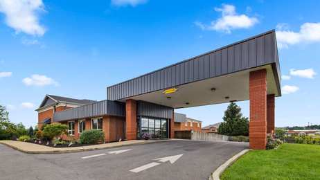 Best Western Inn & Conference Center DuBois