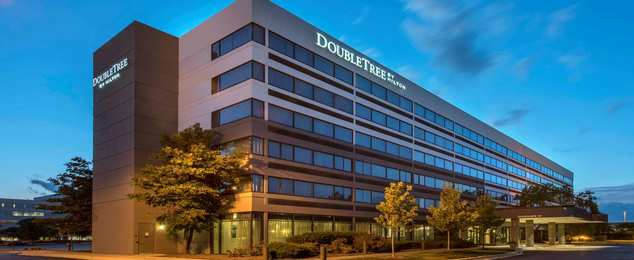 DoubleTree by Hilton Hotel Schaumburg